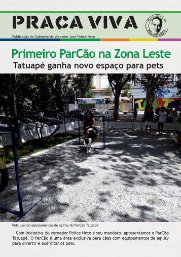 Parcão Tatuapé