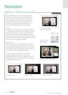 RITTO_Katalog_Intelligente-Gebaeudekommunikation_2018_DE - Page 7