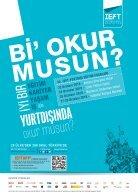 Turkish Student Yurtdışı Eğitim Dergisi // Sayı:23 - Page 3
