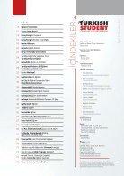 Turkish Student Yurtdışı Eğitim Dergisi // Sayı:23 - Page 5