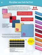 Martini Vispak Microfiber Collection - Page 4