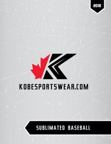 Kobe Baseball