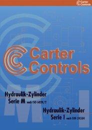 Serie-M-I - Carter Controls GmbH