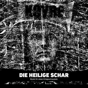 kovre - Die heilige Schar - die-heilige-schar