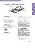 Sony NWZ-E445 - NWZ-E445 Consignes d'utilisation Néerlandais - Page 5