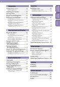 Sony NWZ-E445 - NWZ-E445 Consignes d'utilisation Danois - Page 4