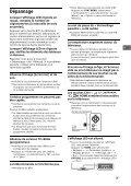 Sony KDL-42W805A - KDL-42W805A Guida di riferimento Portoghese - Page 7