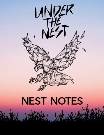 Nest Notes