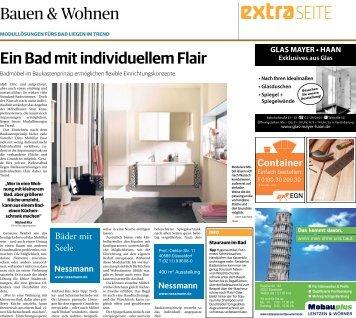 Bauen & Wohnen  -21.03.2018-