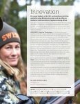 Swedteam Jagbekleidung Katalog 2018/2019 - Seite 3