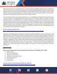 Gluten-Free Products Market Driver Analysis and Trends Forecast by 2014-2025 - Page 2