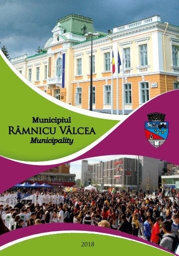 MUNICIPIUL RAMNICU VALCEA 2018 - Brosura de prezentare