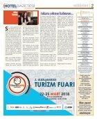 HOTEL_GAZETESI_MART_13_SAYI_2018_ - Page 2