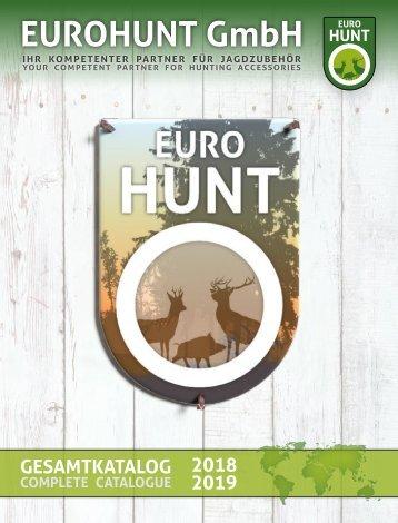 Eurohunt Jagdbedarf