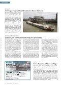 Binnenschifffahrt März 2018 - Page 6