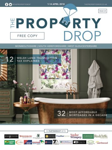 Property Drop Issue 25