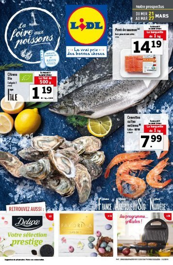 lidl-catalogues 21 mars 18