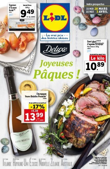 lidl-catalogues 28 mars 18