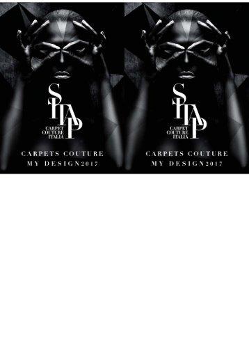 Sitap catalogo carpet couture