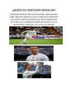 Cristiano Ronaldo - Page 2