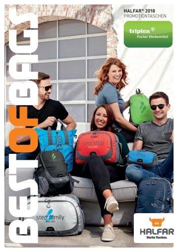 HALFAR Promotiontaschen