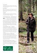 Pinewood Jagdbekleidung 2018 - Page 5
