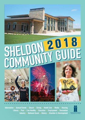 Sheldon Community Guide 2018