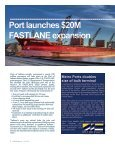 Portside Magazine: Big Plans at Burns Harbor - Page 2