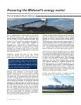 Portside Magazine: Big Plans at Burns Harbor - Page 4