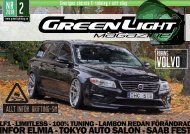 GreenLight Magazine #2-18