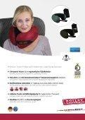 Nackenkissen Werbeartikel für Auto und Reise  - Seite 2