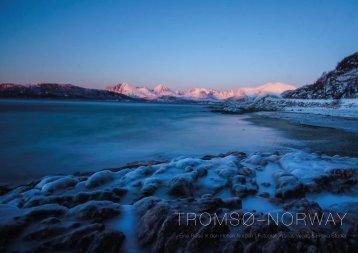 TROMSØ - NORWAY | Eine Reise in den hohen Norden