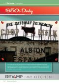 Featured Article Derby County Football Club A Grand History, 1884  to 1924 and 1950s Derby - Page 6