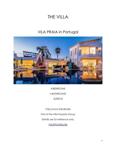 Vila Praia - Portugal