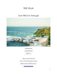 Vila Trevo - Portugal