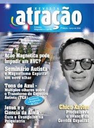 Revista ATRAÇÃO_ 7ª Edição