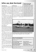 Birrfelder Flugpost - Flugplatz Birrfeld - Seite 5