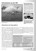 Birrfelder Flugpost - Flugplatz Birrfeld - Seite 7