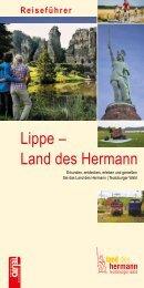 Reiseführer - Land des Hermann