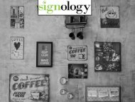 Benefits of using signage solutions in Melbourne by Signology