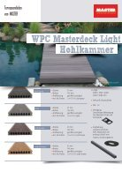 Master Holz im Garten Katalog 2018 - Page 3