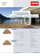 Master Holz im Garten Katalog 2018 - Page 6