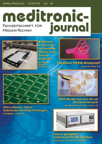 meditronic-journal 2-2018