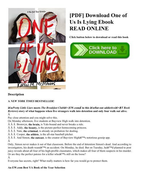 The Selection Series The One Pdf