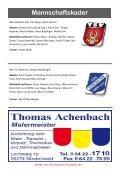 25.03.2018 - Stadionzeitung TSV Erksdorf - Page 7