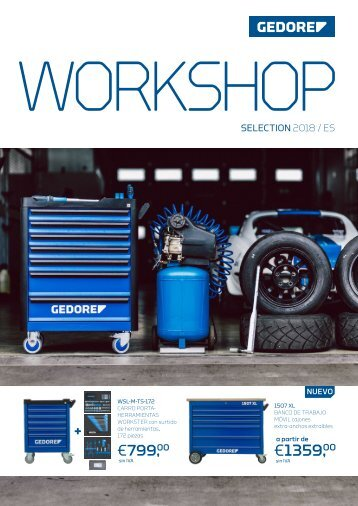 Gedore - Workshop
