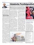 Zuwanderung direkt in den Sozialstaat - Page 2