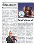 Zuwanderung direkt in den Sozialstaat - Page 4
