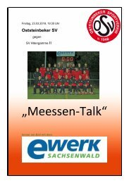 Meessen-Talk gegen Altengamme II fertig Neu