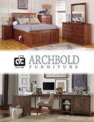 Archbold Catalog 2018